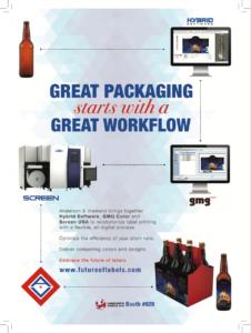 Editorial + Print Advertising