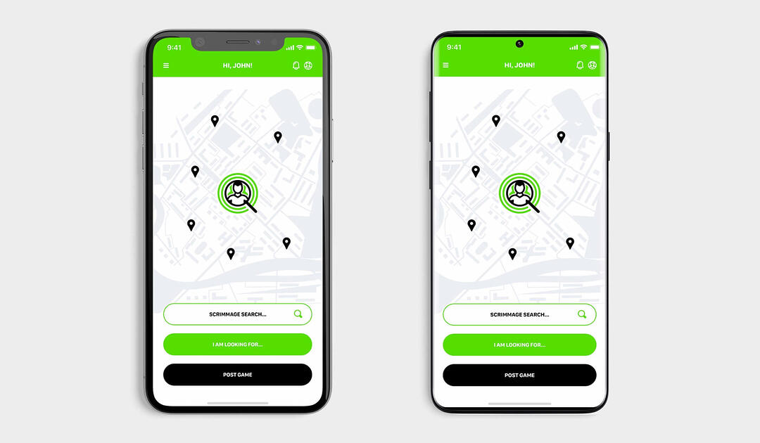 Native-ios-and-android-development