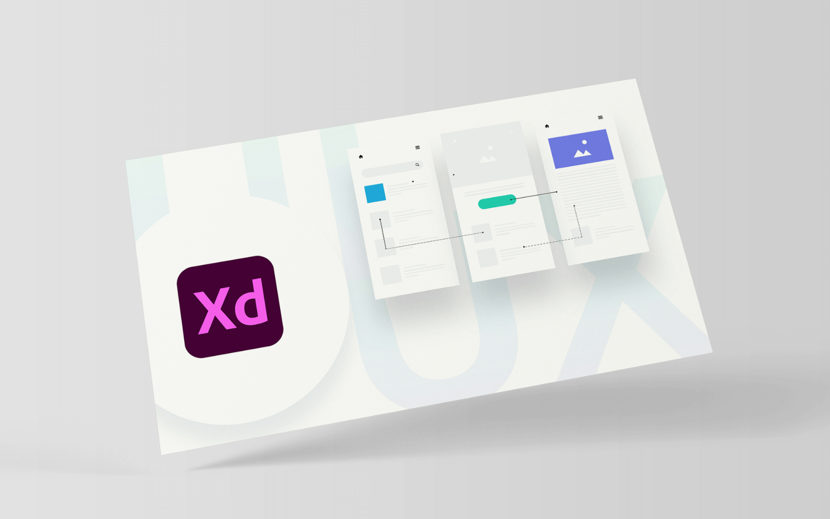Adobe XD Prototyping and Collaboration