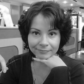 Galina Chernovalova