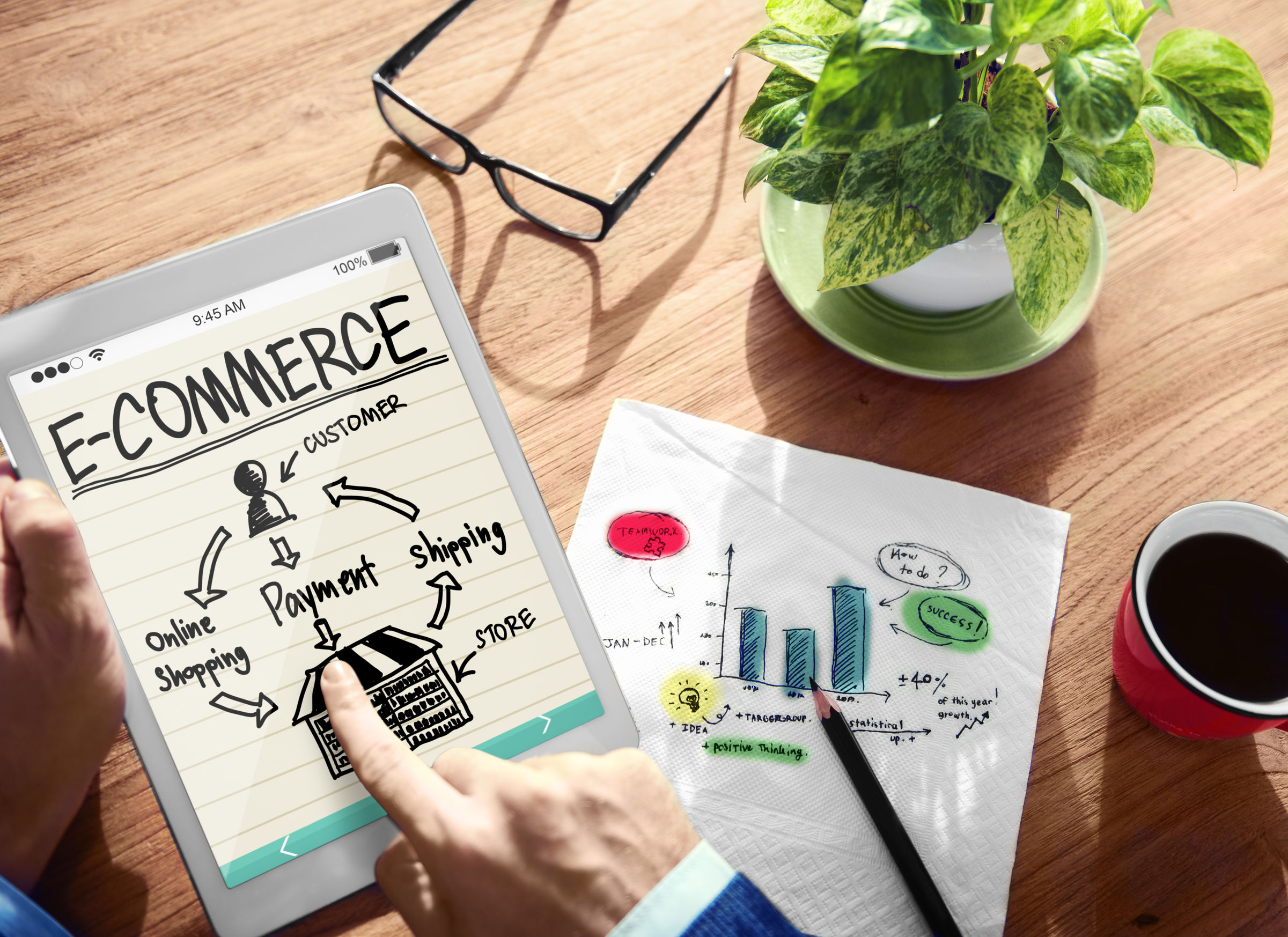 Why You Should Consider Magento as Your B2B eCommerce Platform