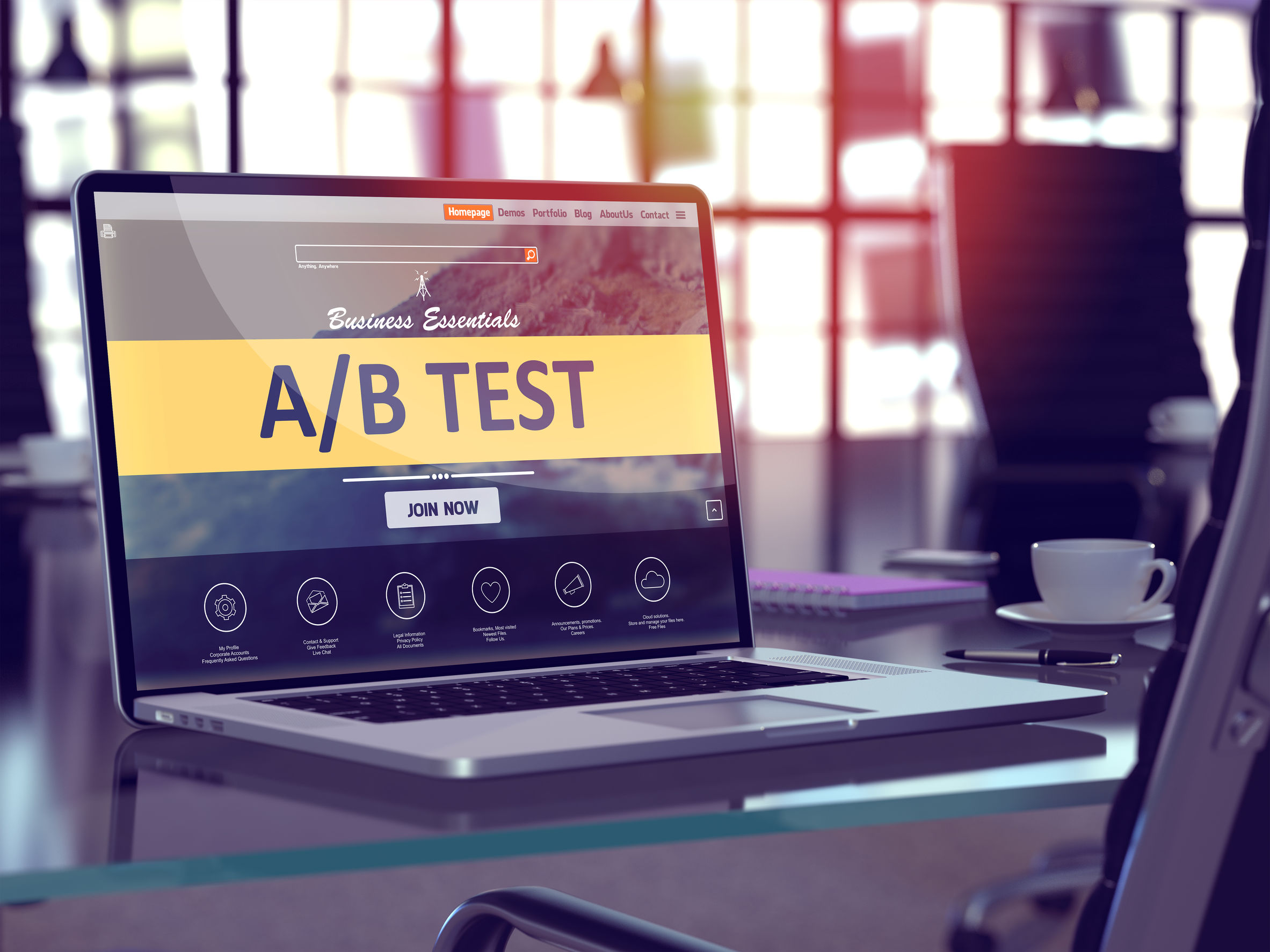 How to Optimize Your Emails with A/B Testing