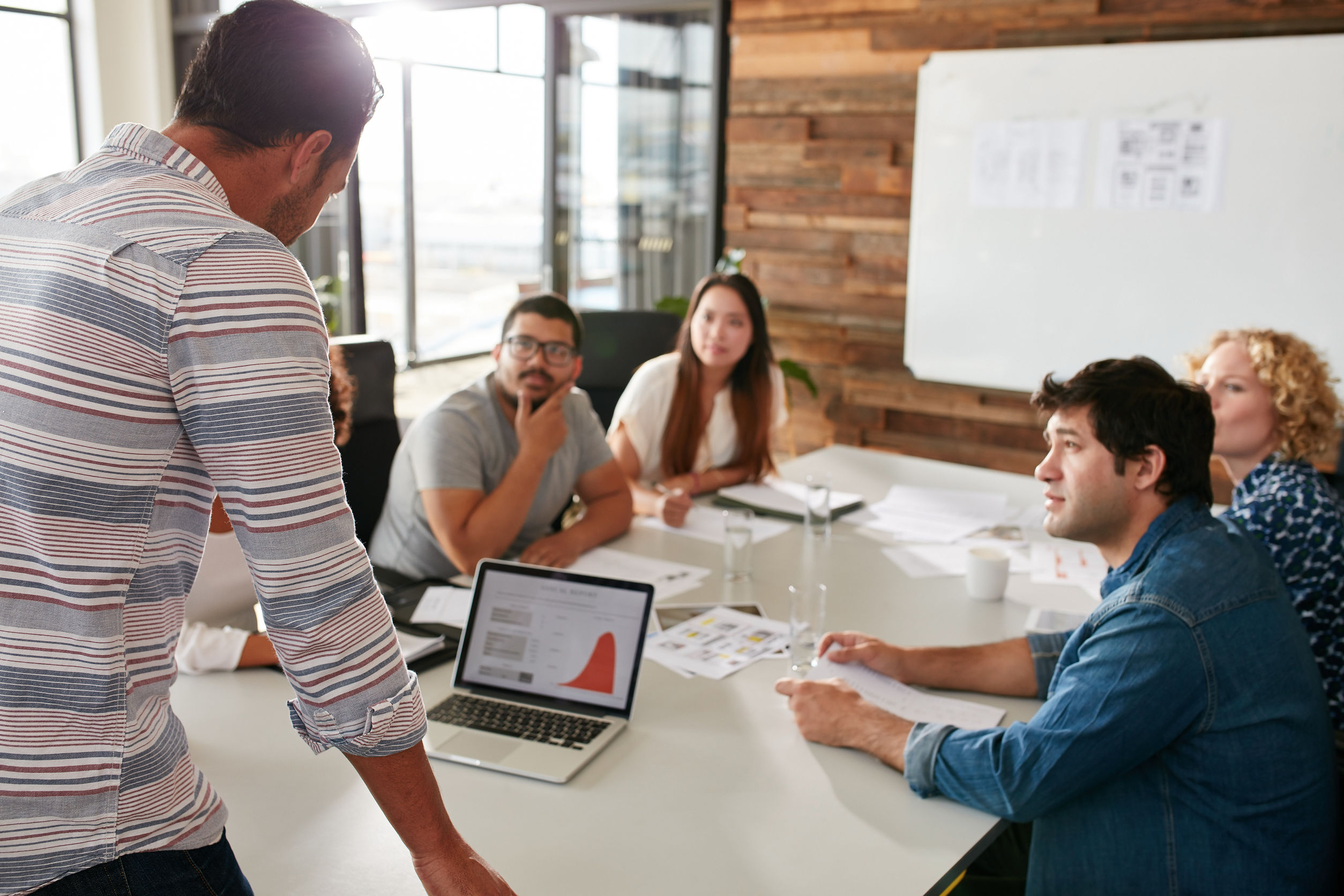 How to Run a Perfect Marketing Meeting in 2021