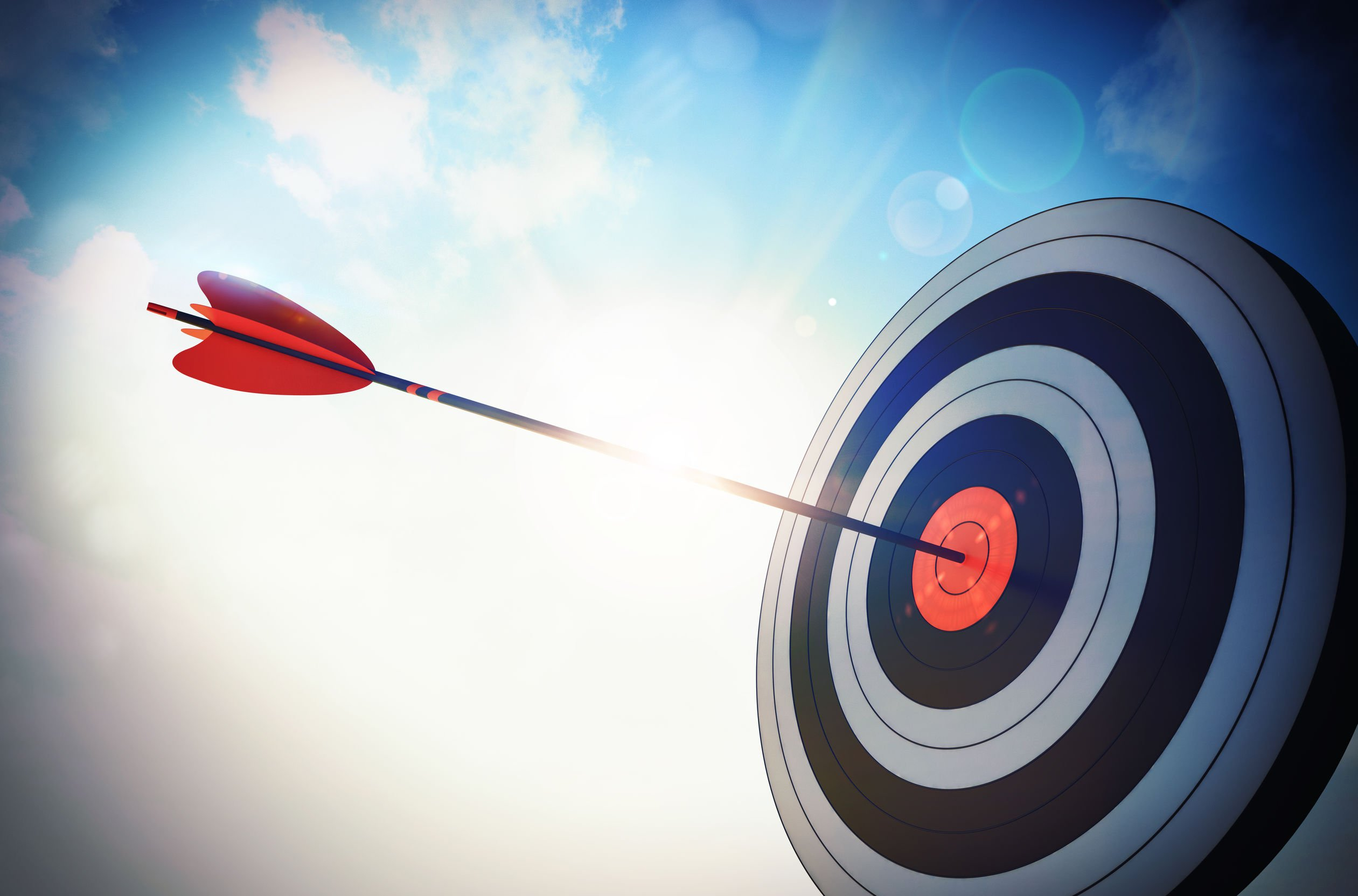 How the Purposeful Marketing Method Sets A Company's Focus