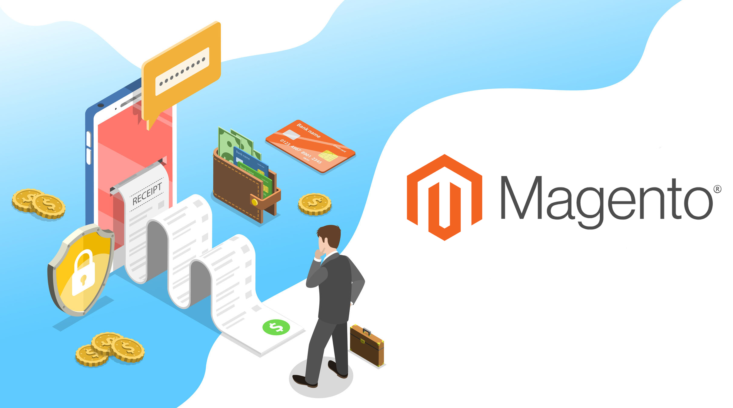 What Is the Cost of Building and Operating a Magento eCommerce Store?