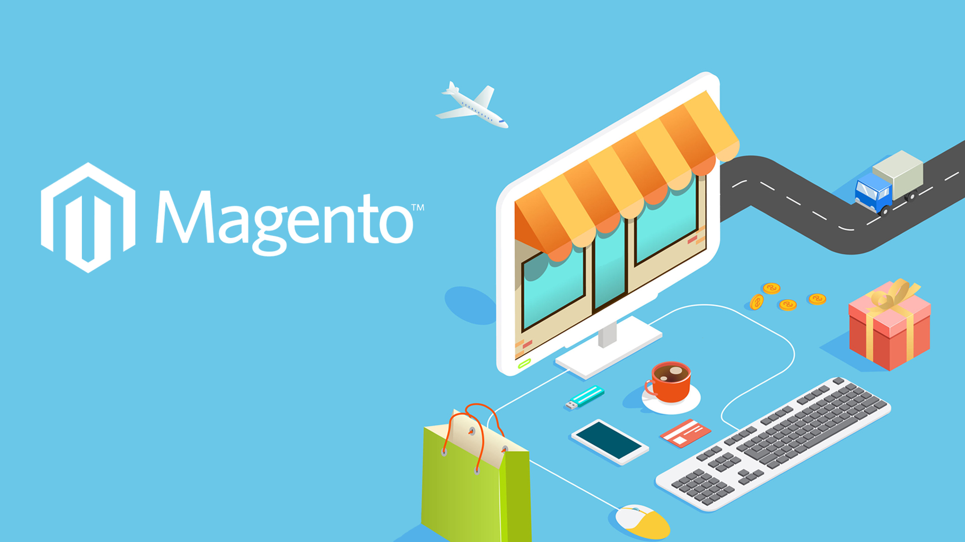 Your Guide to Magento 1 Community Edition
