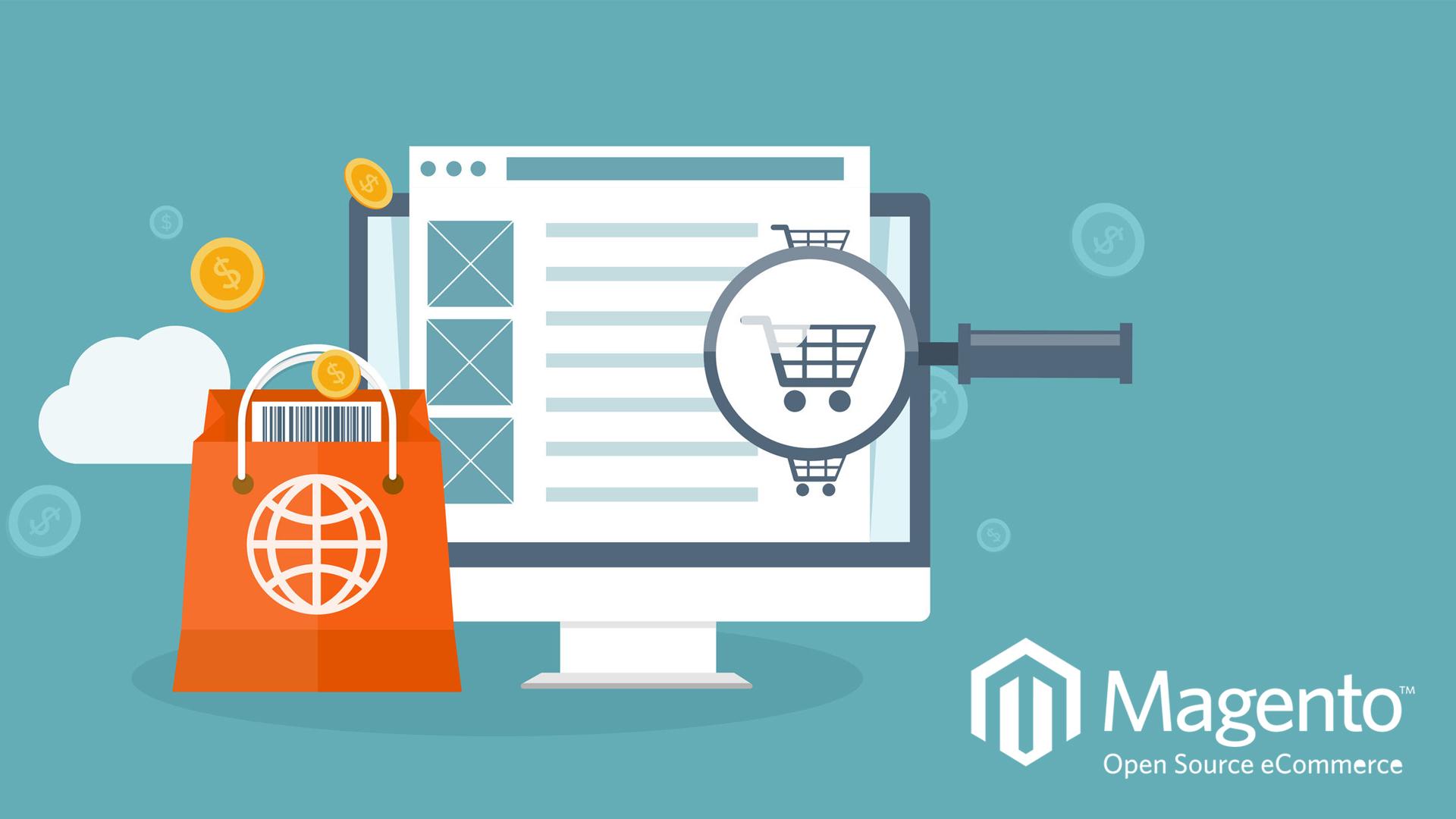 Understanding the Magento eCommerce Platform