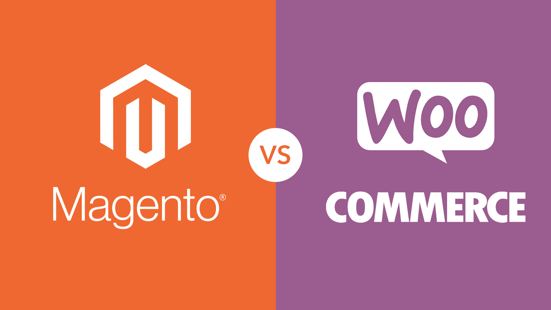 Magento vs. WooCommerce: Which Is Better for You?
