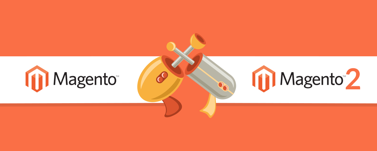 What are the Differences Between Magento 1 and Magento 2?