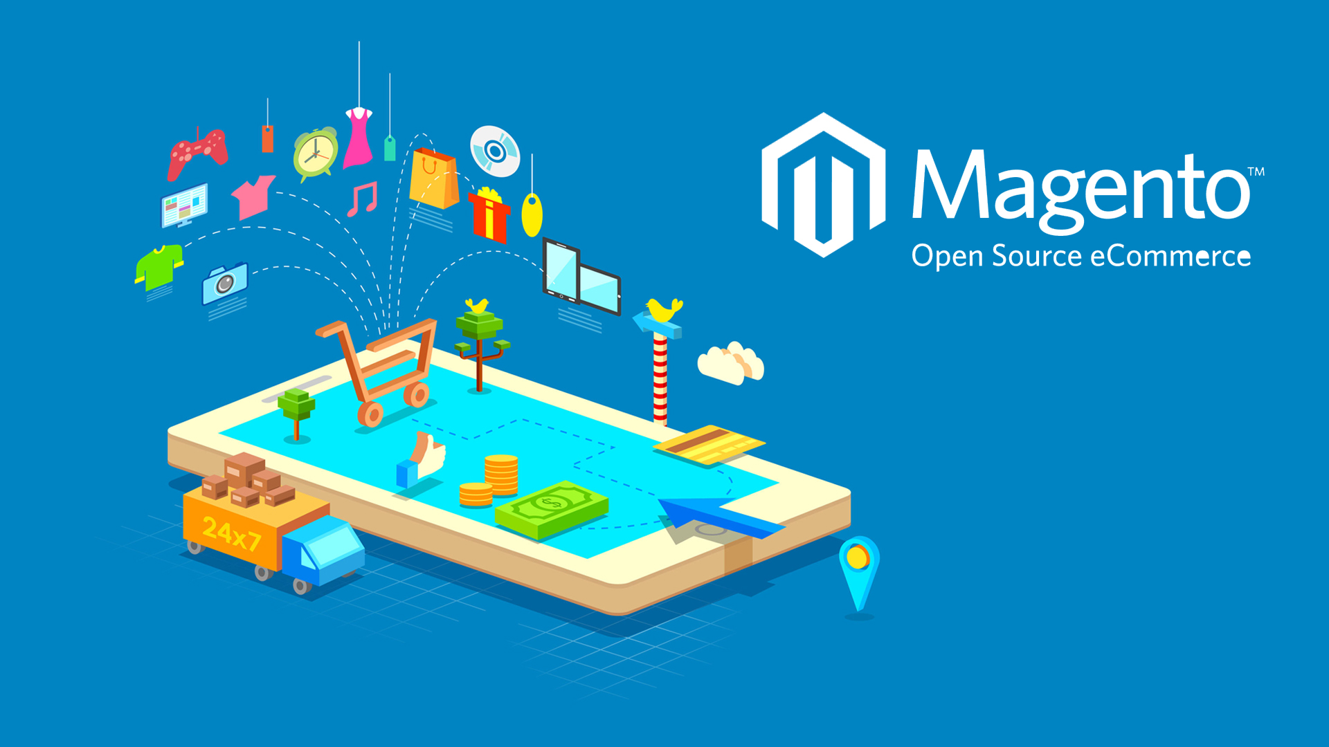 Your Guide to Setting Up Your Magento Store for Search Engines