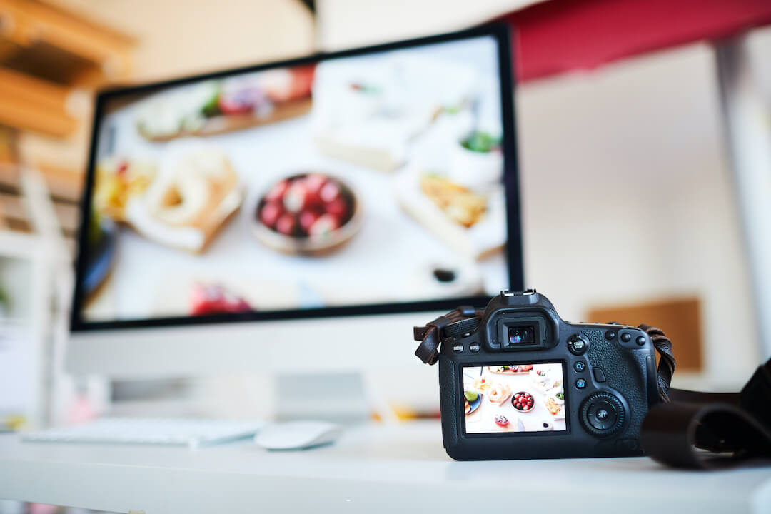 The Importance of Photography for Your B2B Website
