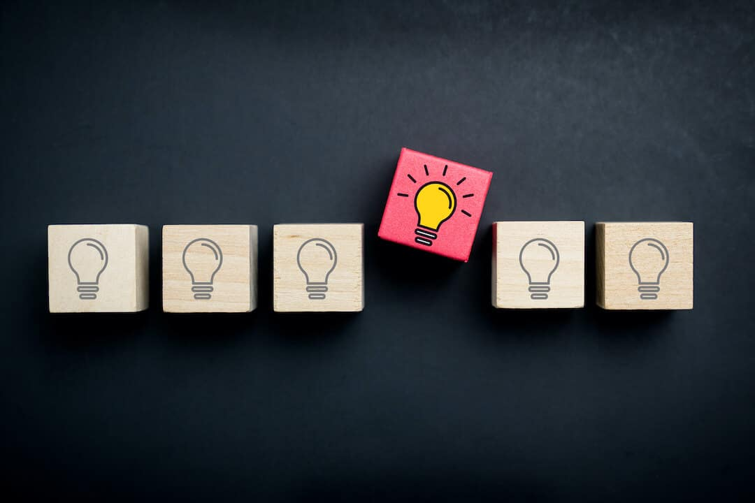 A Simple Path to Innovation