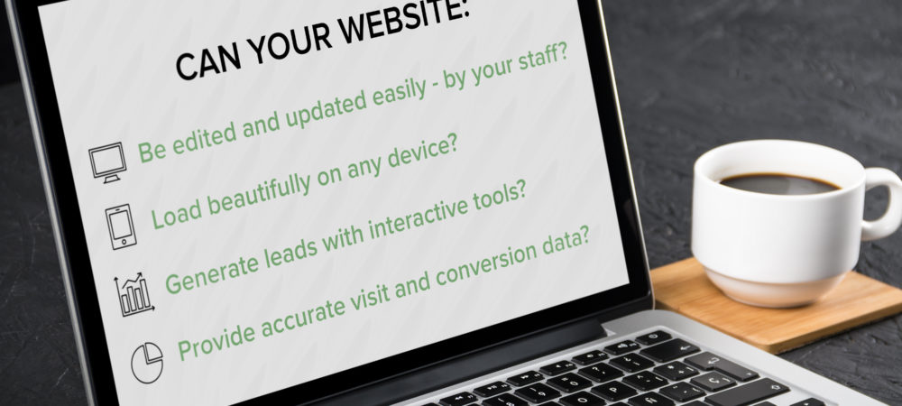 Is Your Website an Internet Relic? Why Outdated Websites Are Bad For Business