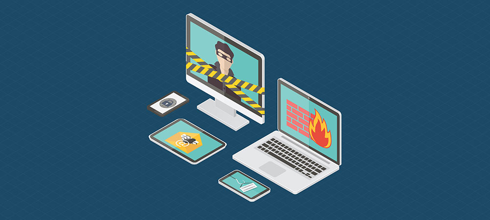 Protecting Small Business Systems from Ransomware: Interview