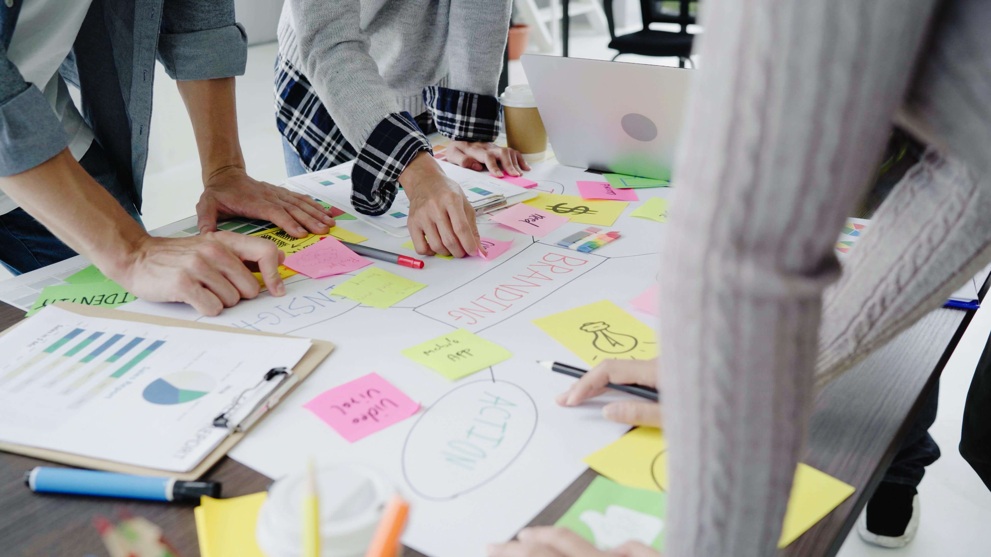 What to Look for in a B2B Marketing Agency
