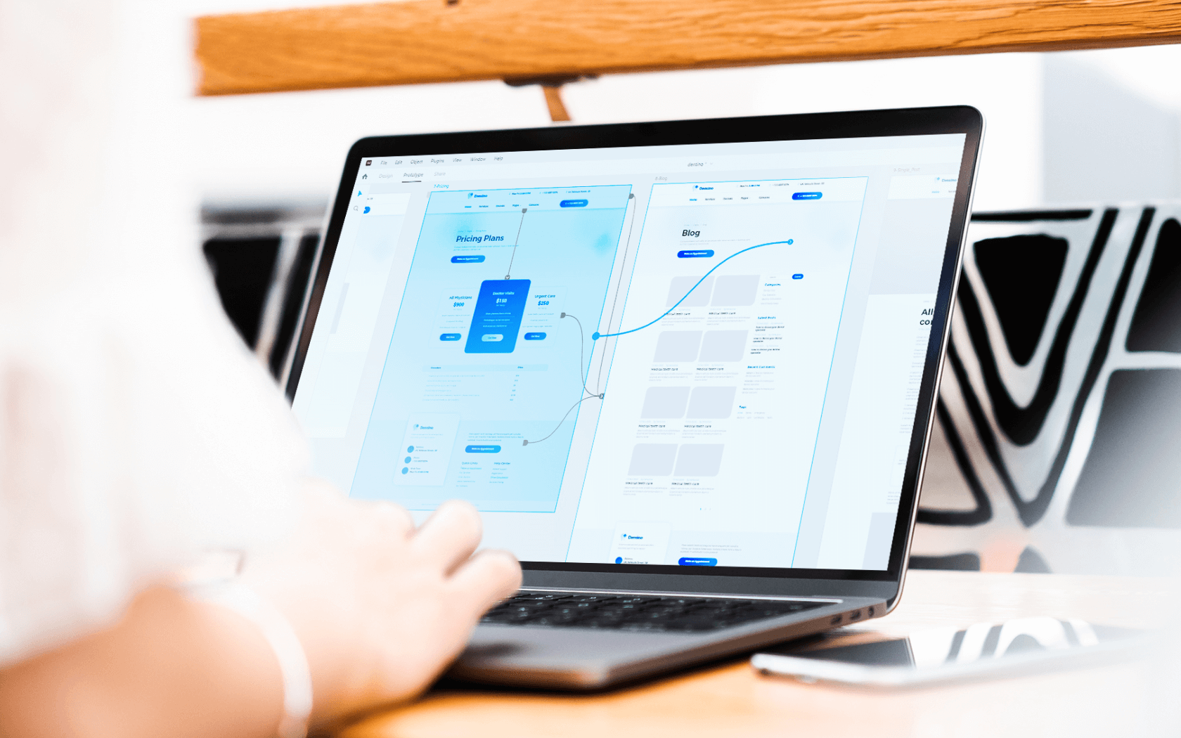 9 Reasons Why XD is Our UI/UX Design Tool of Choice